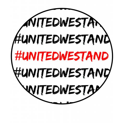 United We Stand Badge